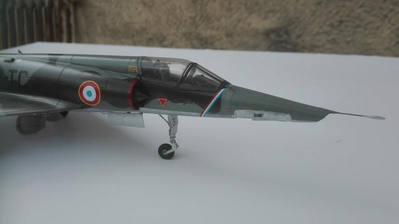Mirage III R- Jacqueline AURIOL - Record 100 kms en circuit fermé Img_2019