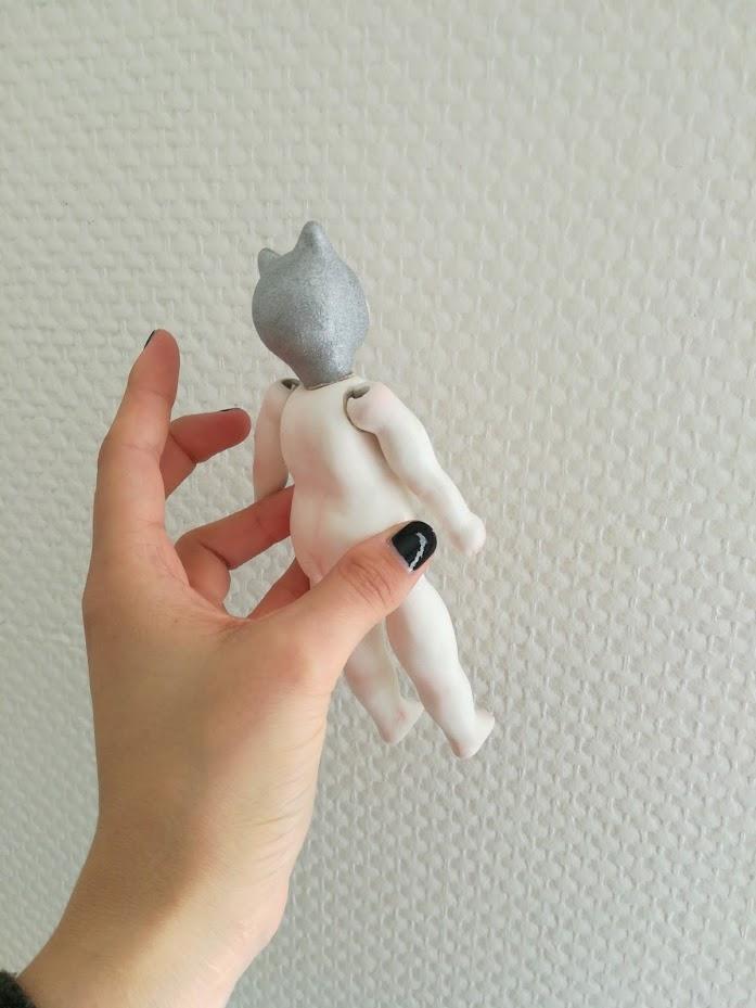 [vente] petite poupée 5 articulations céramique Img_2014