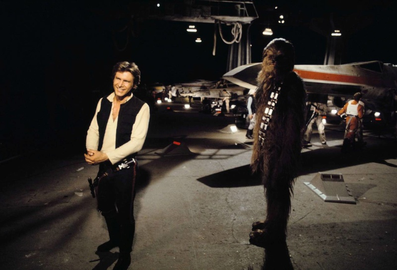 Star Wars - Vintage - Photos d'époque. - Page 15 31949510