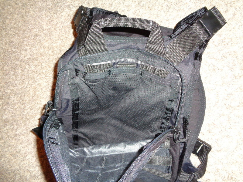 ANA ANBP Plate Carrier LBT-6155A * Manufactured By London Bridge Trading Co. Dsc04511