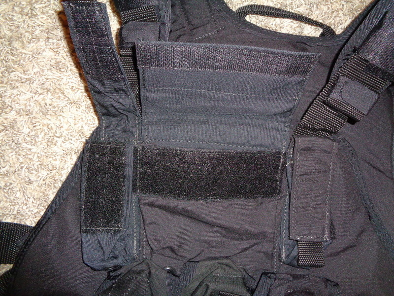 ANA ANBP Plate Carrier LBT-6155A * Manufactured By London Bridge Trading Co. Dsc04512