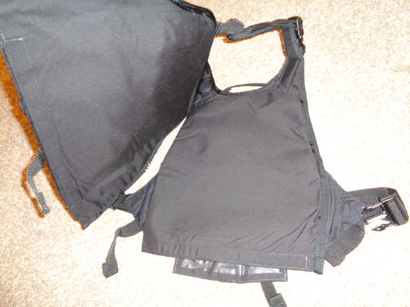 ANA ANBP Plate Carrier LBT-6155A * Manufactured By London Bridge Trading Co. Dsc04513