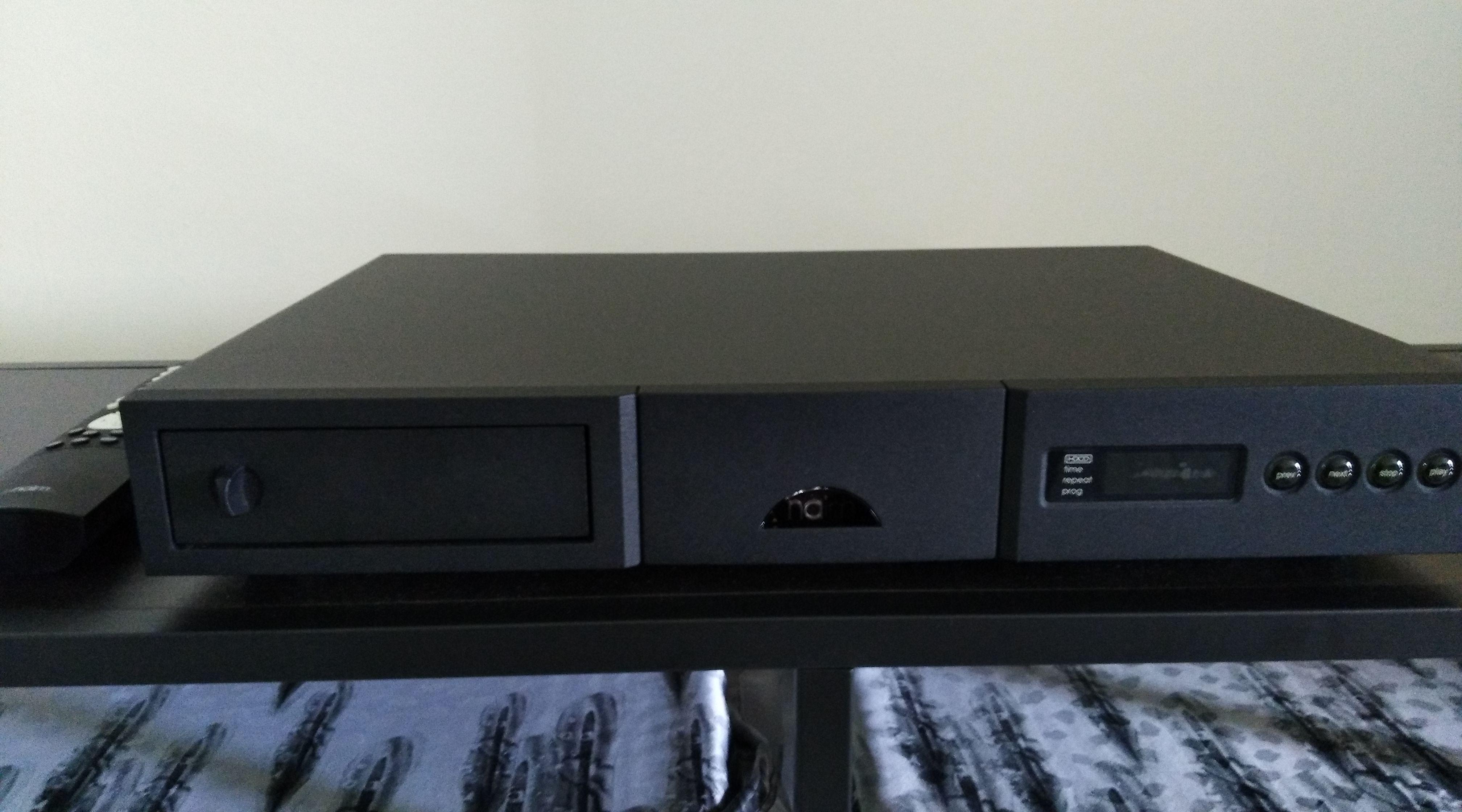Naim CD5x CD player *SOLD Naim_c10