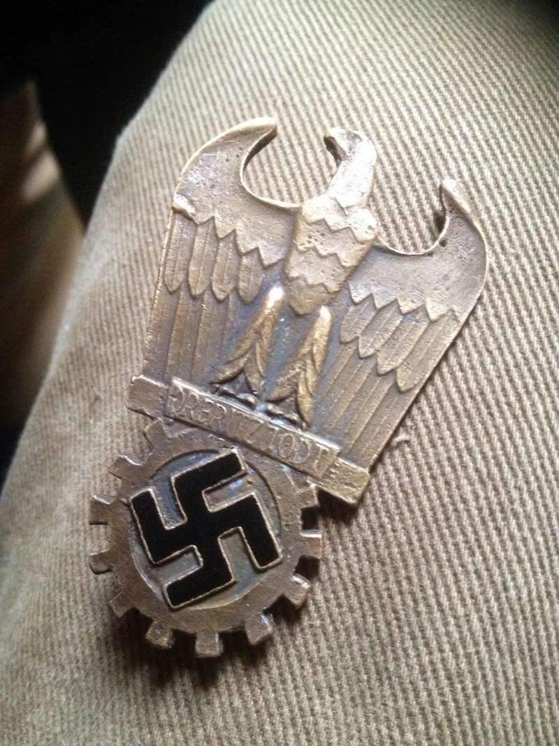 badge Dr Fritz Todt 23213210