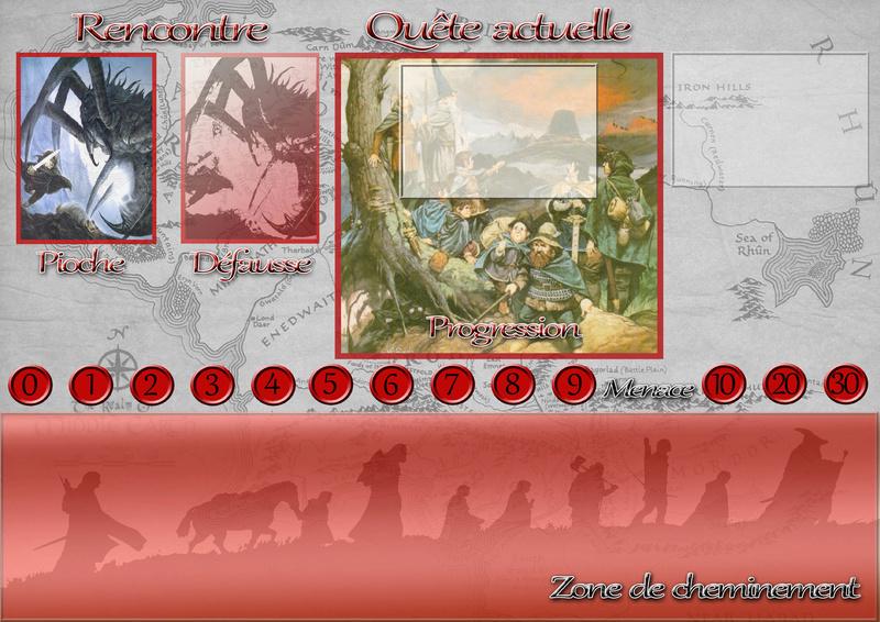 Tapis de jeu solo - Arachios L_play11