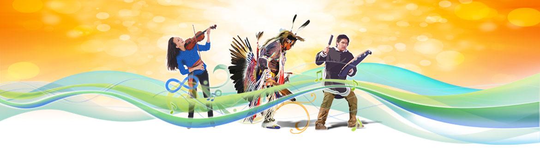 Les autochtones en Nouvelle-France et au Québec Nad11710