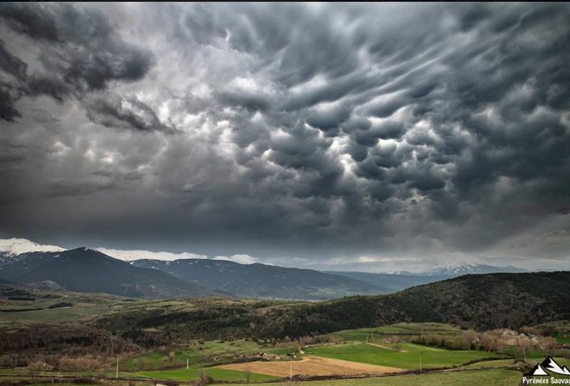 Ciel du Roussillon Captu554