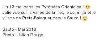 Ciel du Roussillon Captu555