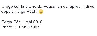 Ciel du Roussillon Captu563