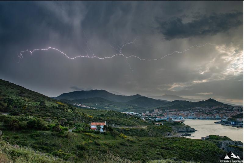 Ciel du Roussillon Captu574