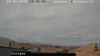 Météo Webcam50
