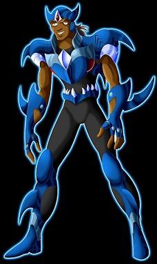 Crixus - Megalodon - Poseidon Triton TERMINADO!!! Crixus10