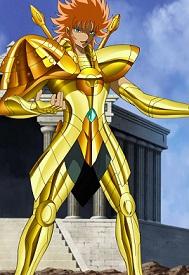 Genbu - Libra - Gold Saint - TERMINADO!!! Genbu10