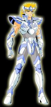 Noesis - Triangulo - Silver Saint - TERMINADO!!! Noesis10