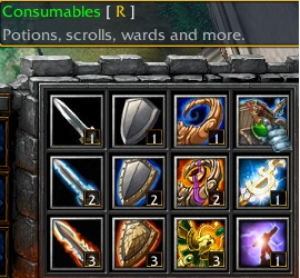 GUIA SOBRE ITEMS / GUIDE ON ITEMS Shop_c11