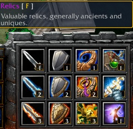 GUIA SOBRE ITEMS / GUIDE ON ITEMS Shop_r10