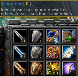 GUIA SOBRE ITEMS / GUIDE ON ITEMS Shop_s10