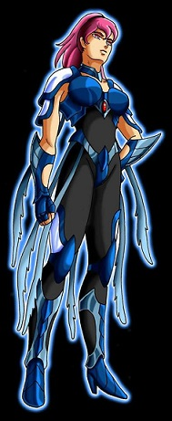 Tael - Medusa De Mar - Poseidon Triton TERMINADO!!! Tael_m11
