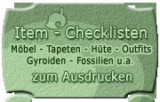 Animal Crossing Stammtisch - Portal Checkl10