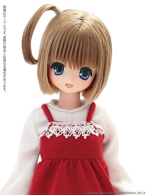 Quelle poupée pour incarner un perso ? Koron-10