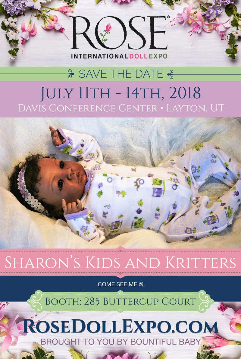 banner baby Sharon10