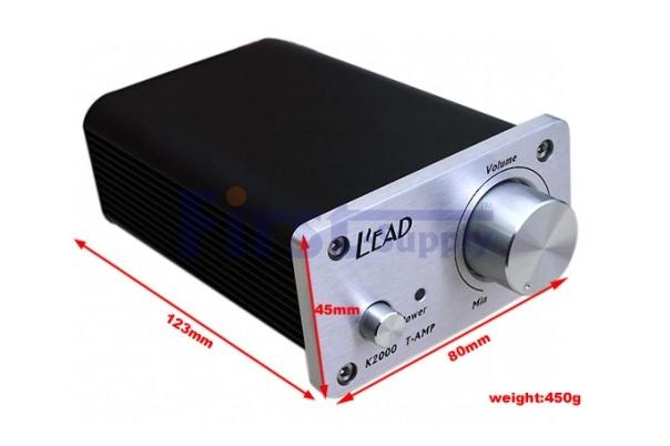 Altra versione TA2024: LEAD K2000 00177110