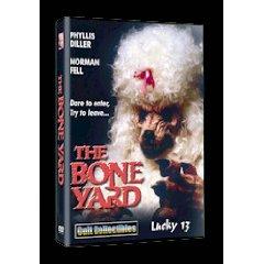 Last DVD/Blu Ray you bought. Boneya10