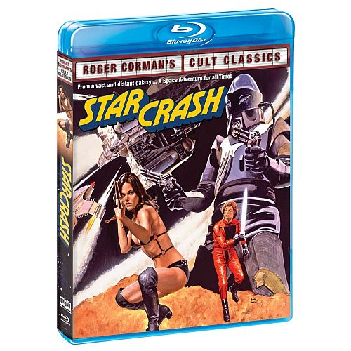 Last DVD/Blu Ray you bought. Starcr10