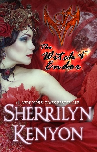 Livre 1 - Witch of Endor Witch_10