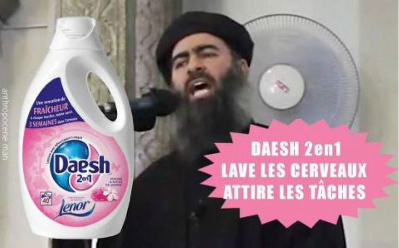 HUMOUR EN VRAC - Page 39 Daesh10