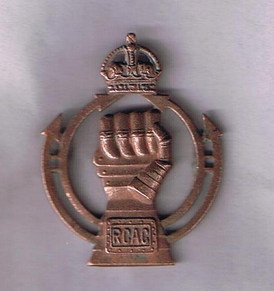 Odd badges Raca-c10