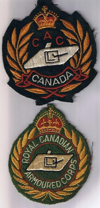 Capbadges - CAC 1945 - Page 2 Rcac-c10