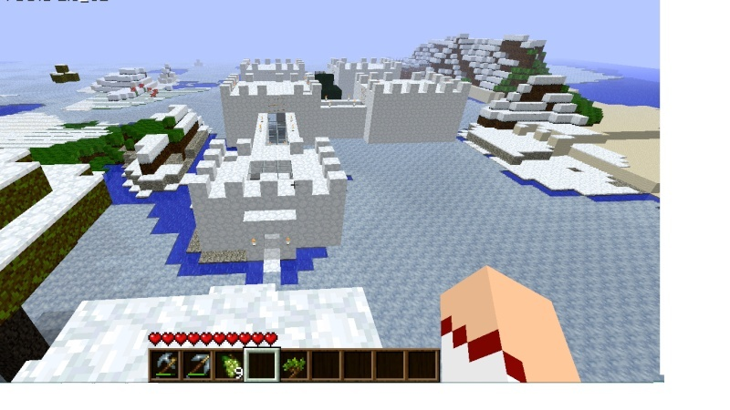 Post Cool Screen Shots here! Snow10