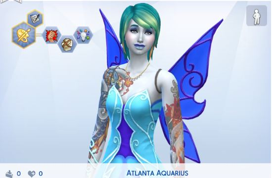lionpaws S4 CAS Creations (Home of the Zodiac Sims) - Page 3 Atlant13