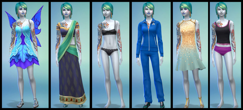 lionpaws S4 CAS Creations (Home of the Zodiac Sims) - Page 3 Atlant14