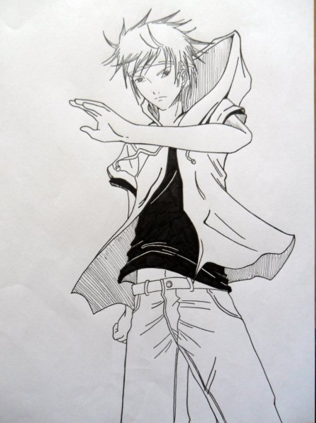 Quelques dessins Sam_0013
