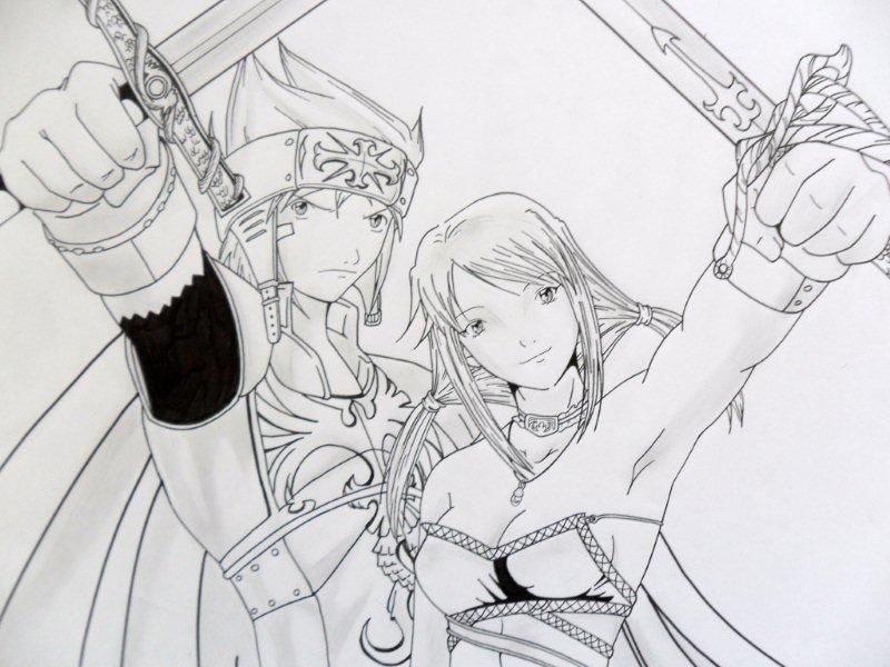 Quelques dessins Sam_0020