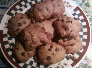 Yummy Chocolate Chip Cookies! Chocol13