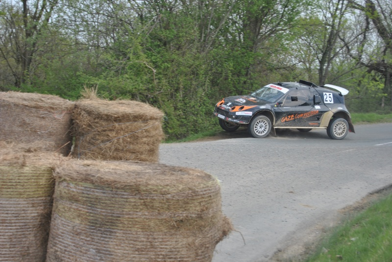 Photo buggy Caze n°25 Rallye12