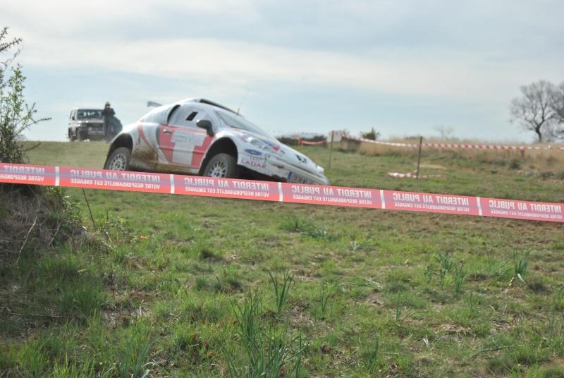Hirigoyen n°7 et n°11 Rallye16