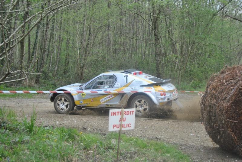 Hirigoyen n°7 et n°11 Rallye17