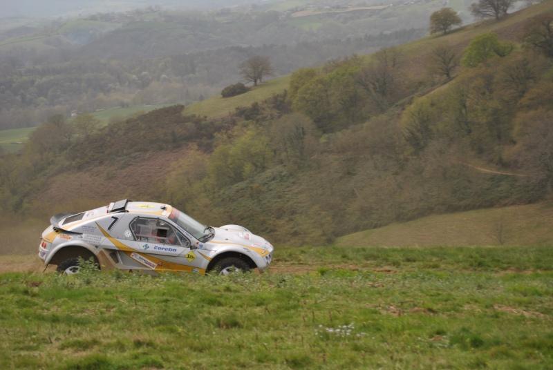 Hirigoyen n°7 et n°11 Rallye19