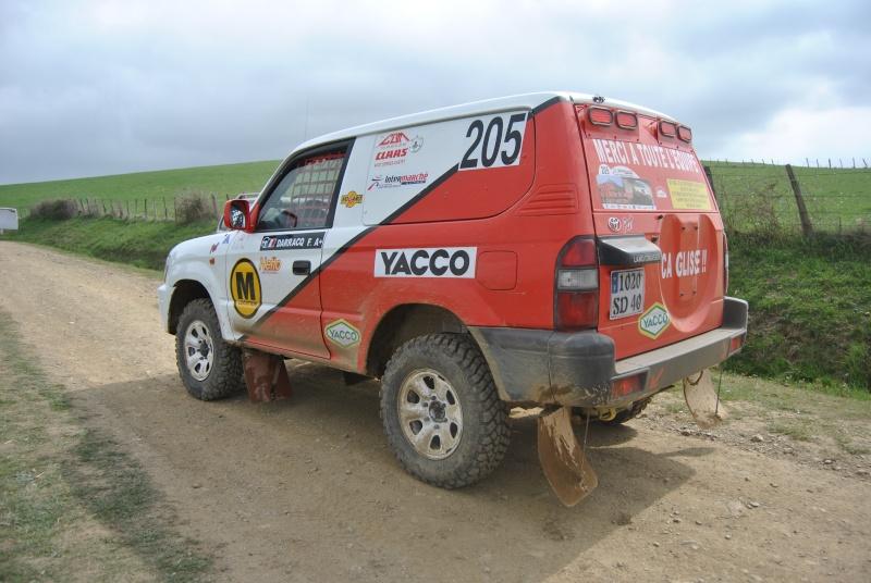 photos ou vidéo du n° 205 darracq/lalanne Rallye20