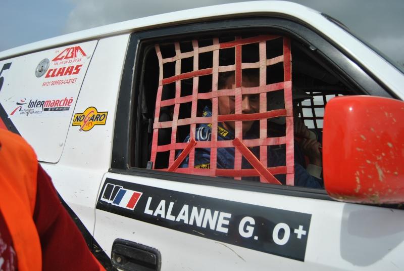 photos ou vidéo du n° 205 darracq/lalanne Rallye21