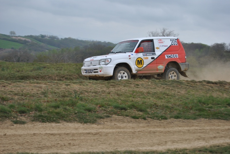 photos ou vidéo du n° 205 darracq/lalanne Rallye22
