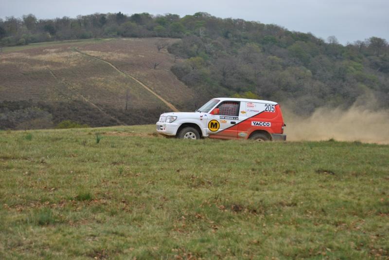 photos ou vidéo du n° 205 darracq/lalanne Rallye23
