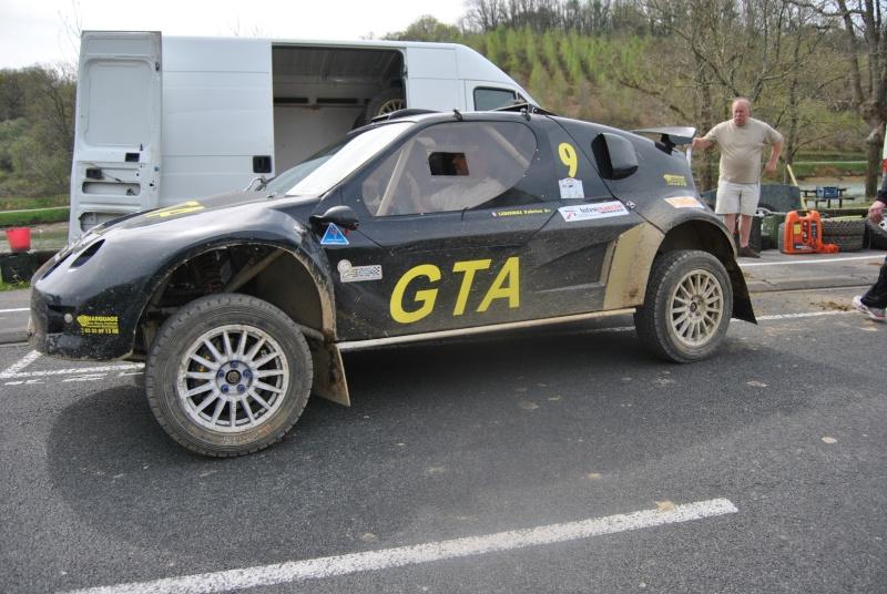 Quelques photos du samedi Rallye27