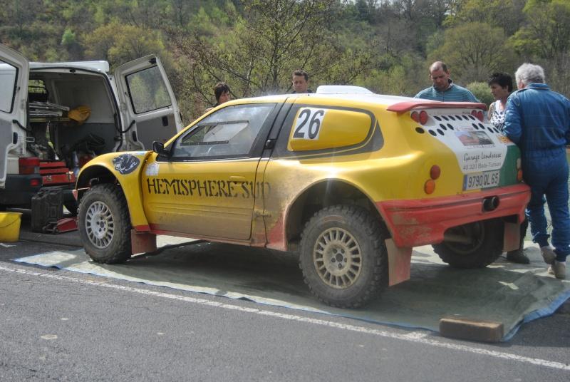 Quelques photos du samedi Rallye28