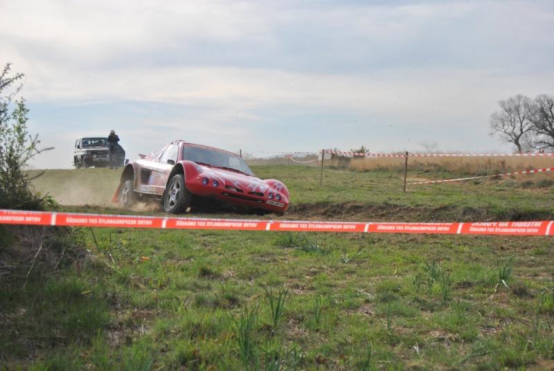 Quelques photos du samedi Rallye29