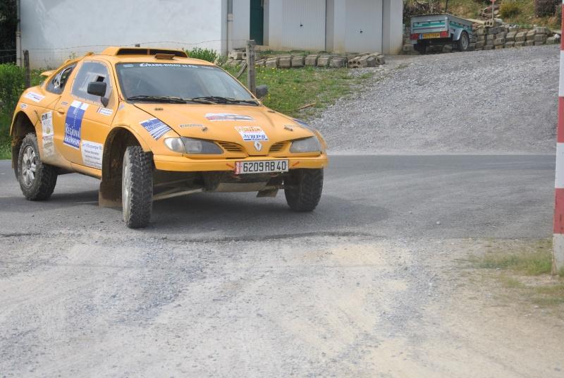 Quelques photos du samedi Rallye30